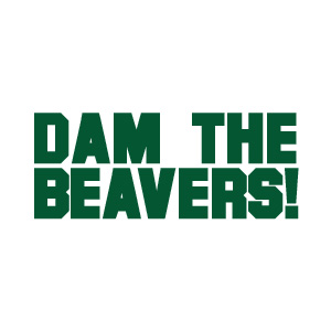 Dam the Beavers! height=