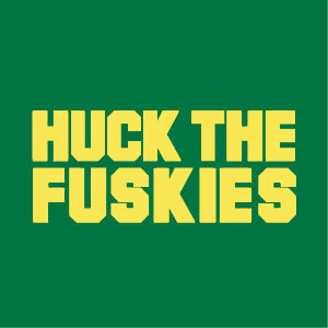 Huck the Fuskies