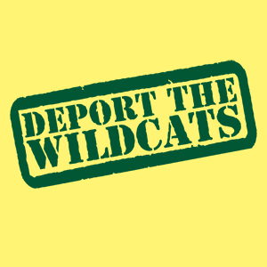 Deport the Wildcats height=