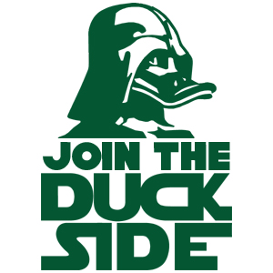 Join the Duck Side
