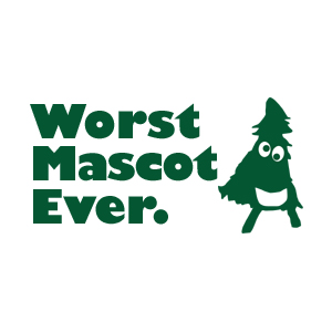 Worst Mascot Ever height=